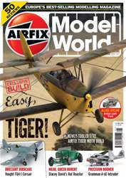 Airfix Model World issue May 2014