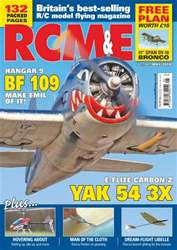 RCM&E issue May 2014