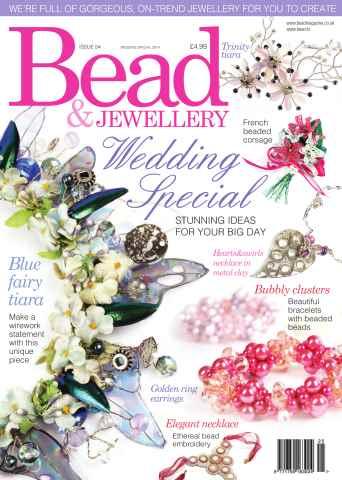 Bead Magazine issue Bead Issue 54