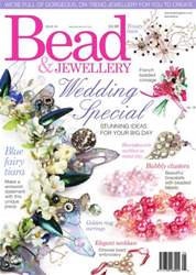 Bead Magazine issue Bead Issue 54