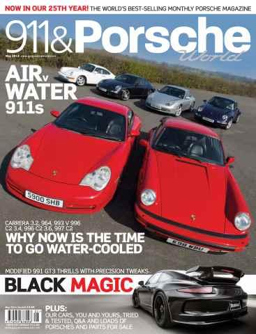 911 & Porsche World issue 911 & Porsche World Issue 242 May 2014