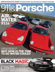 911 & Porsche World issue 911 & Porsche World Issue 242 May 2014