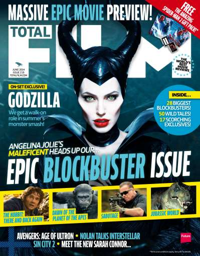 Image result for Total Film