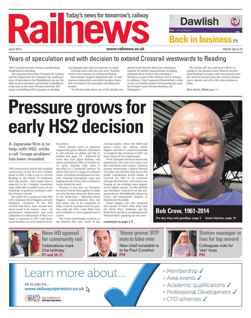 story industry pressures lead speculation magazine