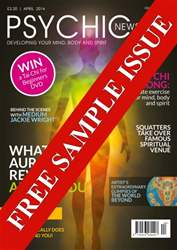 April 2014 - FREE SAMPLE ISSUE issue April 2014 - FREE SAMPLE ISSUE