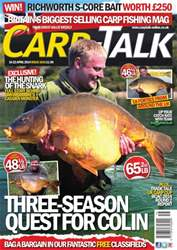 Carp-Talk issue 1016