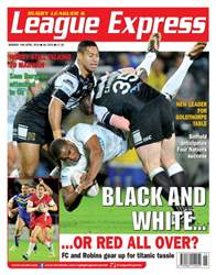 League Express issue 2910
