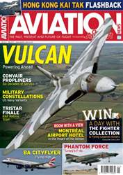 Aviation News issue May 2014