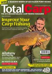 Total Carp issue May-14