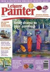 Leisure Painter issue Jun-14
