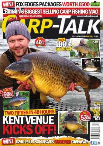 Carp-Talk issue 1017