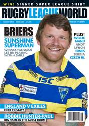 Rugby League World issue 364