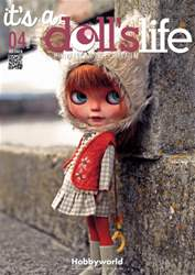 It's a Doll's Life (Español) issue It's a doll's life 04
