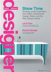 Designer Kitchen & Bathroom issue May 2014