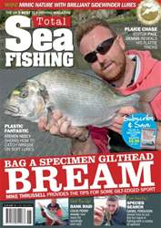 Total Sea Fishing issue Jun-14
