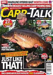 Carp-Talk issue 1018