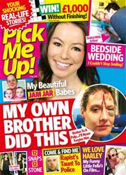 Pick Me Up issue 8th May 2014