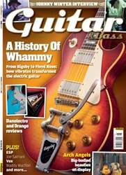 Guitar & Bass Magazine issue Jun-14