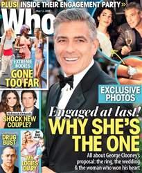 May 12, 2014 issue May 12, 2014