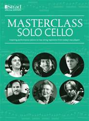 The Strad issue Masterclass: Solo Cello