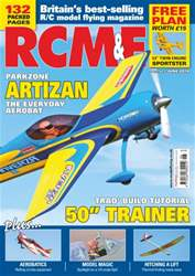 RCM&E issue June 2014