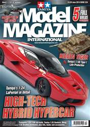 Tamiya Model Magazine issue 224