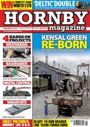 Hornby Magazine issue June 2014