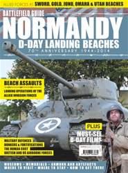 Battlefield Guide: Normandy D-Day Landing Beaches issue Battlefield Guide: Normandy D-Day Landing Beaches