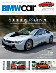 BMW Car issue June 14