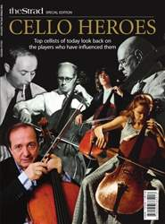 The Strad issue Cello Heroes