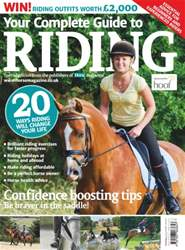 Your Complete Guide to Riding issue Your Complete Guide to Riding