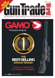 Gun Trade World issue Jun-14