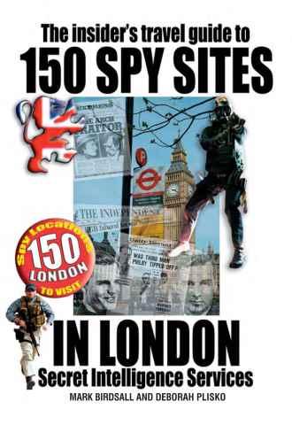 Eye Spy issue 150 Spy Sites
