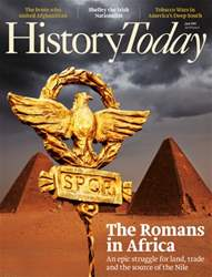 History Today issue June 2014