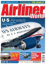 Airliner World issue June 2014