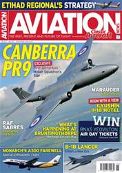 Aviation News issue June 2014