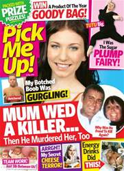 Pick Me Up issue 22nd May 2014