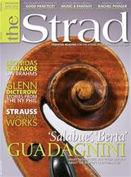 The Strad issue June 2014