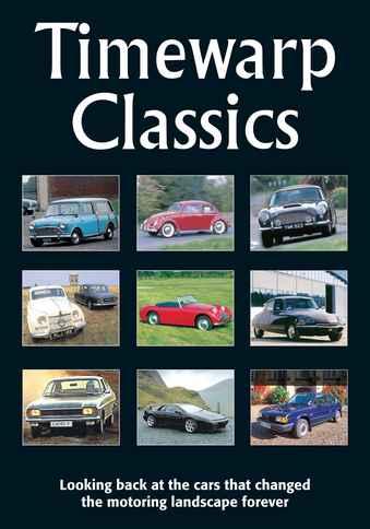Timewarp Classics issue Timewarp Classics