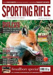 Sporting Rifle issue 104