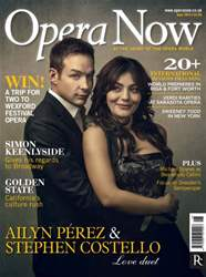 Opera Now issue June 2014