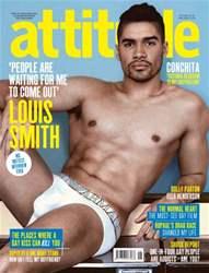 Attitude issue Issue 245