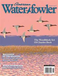 American Waterfowler issue Volume II Issue II