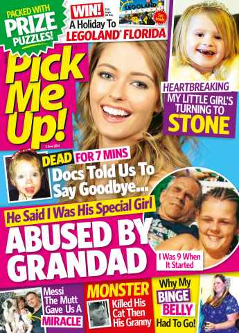 Pick Me Up issue 5th June 2014
