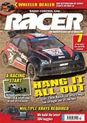 Radio Control Car Racer issue Jul-14