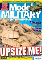 Model Military International issue 99