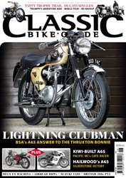 Classic Bike Guide issue June 2014