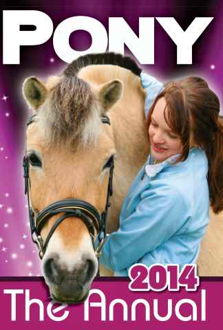 Pony Magazine issue PONY: The Annual 2014