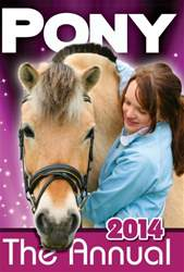 PONY: The Annual 2014 issue PONY: The Annual 2014