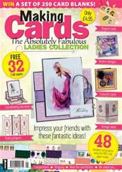 Absolutely Fabulous Ladies Collection 2014 issue Absolutely Fabulous Ladies Collection 2014
